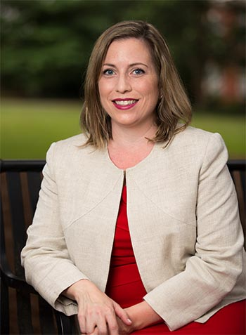 Democrat Chalis Montgomery running for Georgia's 10th Congressional District